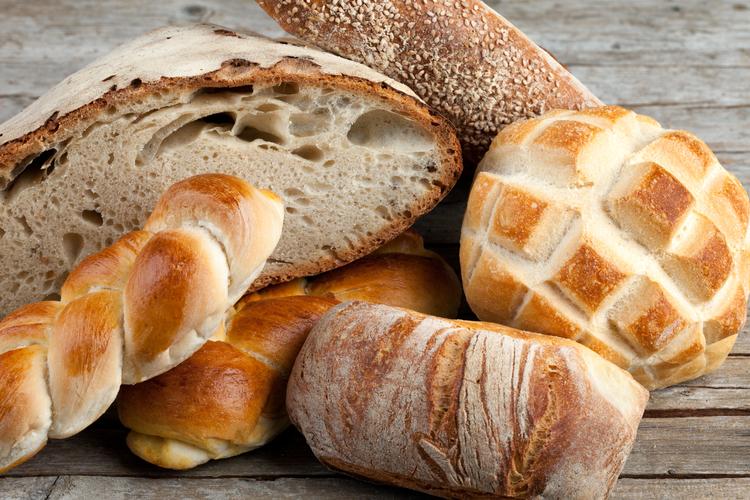Kruh i prehrana sa ugljikohidratima