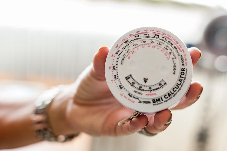 BMI kalkulator, debljanje i mršavljenje