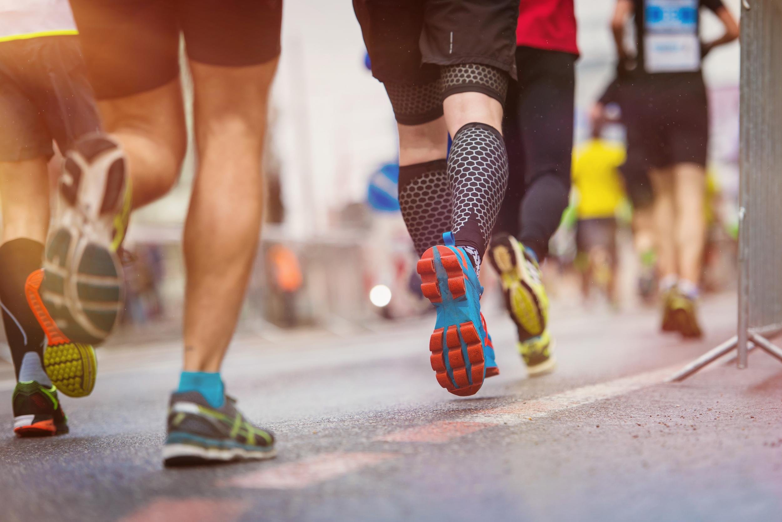 Trčanje i dijeta za sportaše