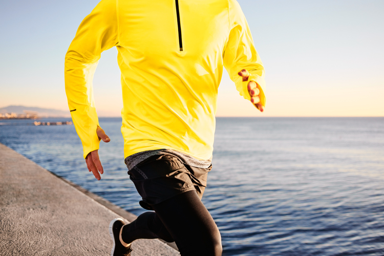 Trčanje i pravilna prehrana za sportaše