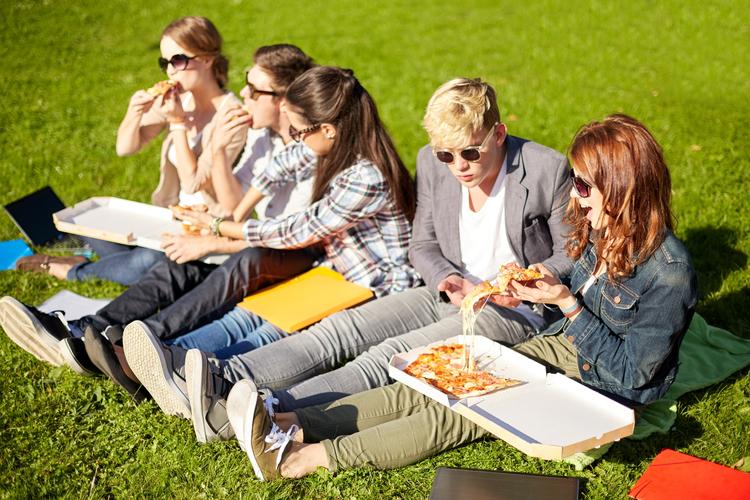 Plan prehrane za mlade