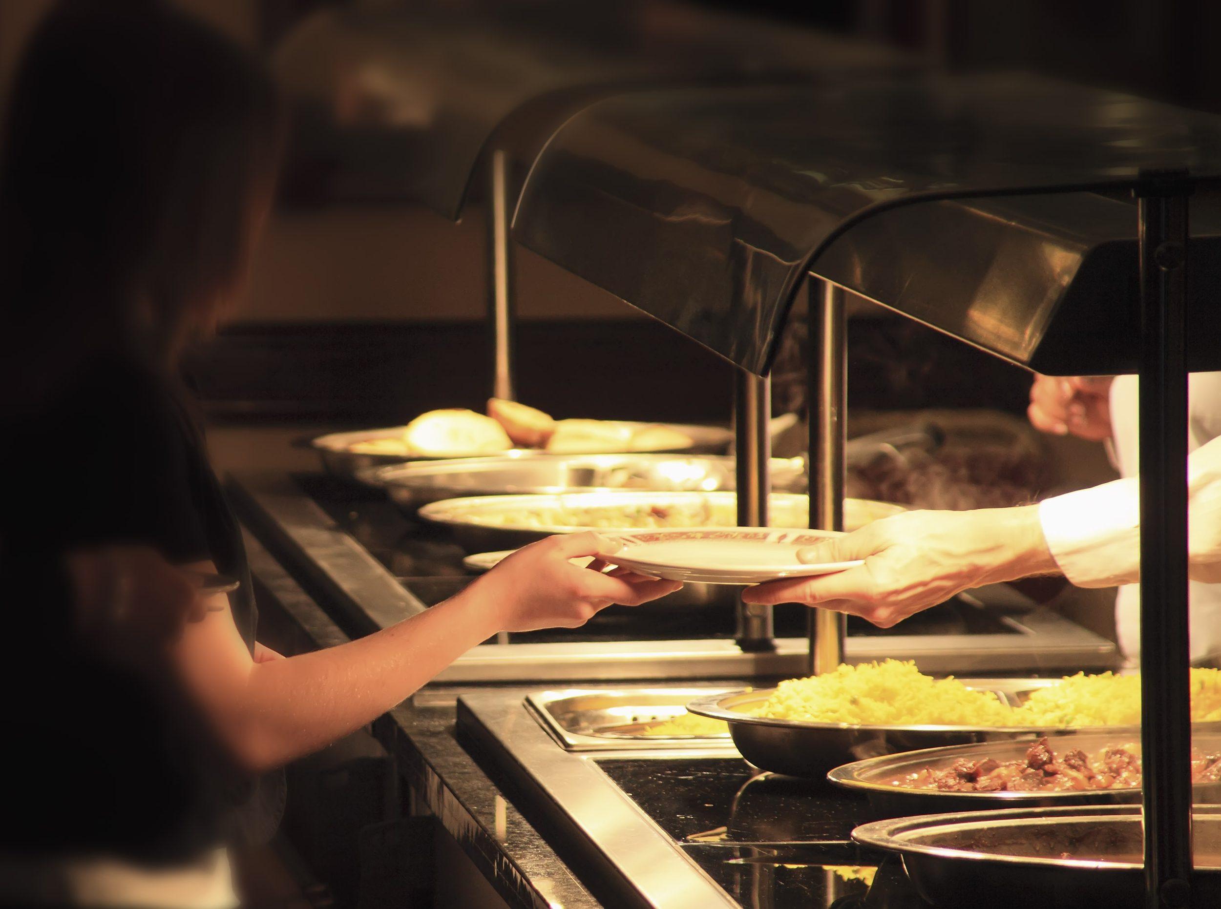 Studentska menza i dijeta za studente