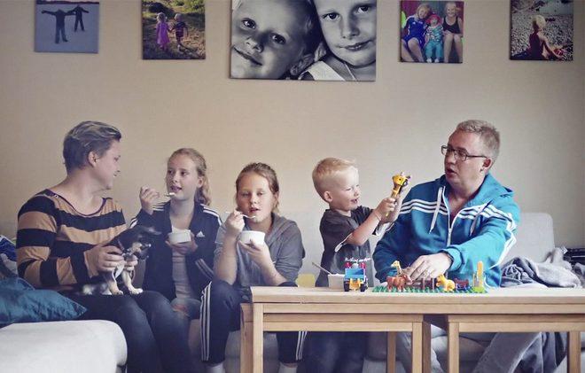 Plan prehrane švedske obitelji