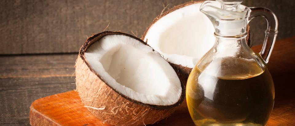 Kokosovo ulje i dijeta