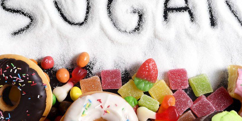 Plan prehrane i šećer