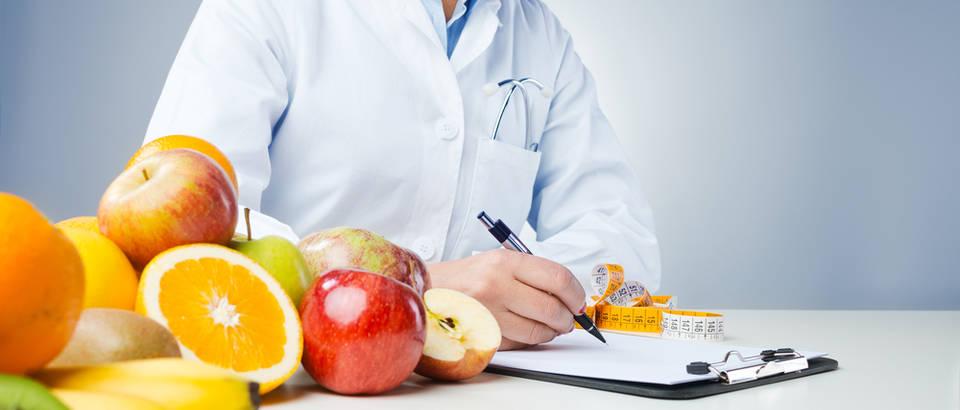 Nutricionist - plan zdrave prehrane
