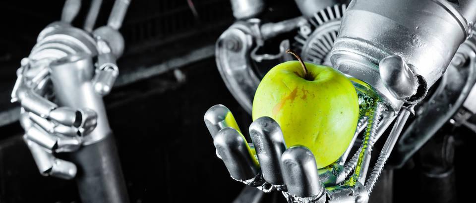 Hrana budućnosti i nutricionizam budućnosti