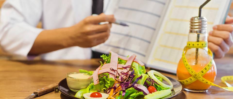 Mjerenje kvalitete prehrane