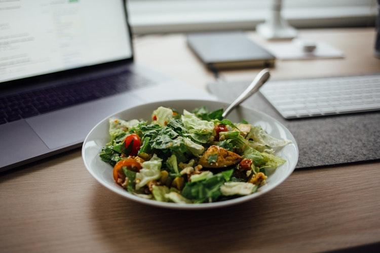 Zdrava prehrana i plan prehrane sa povrćem
