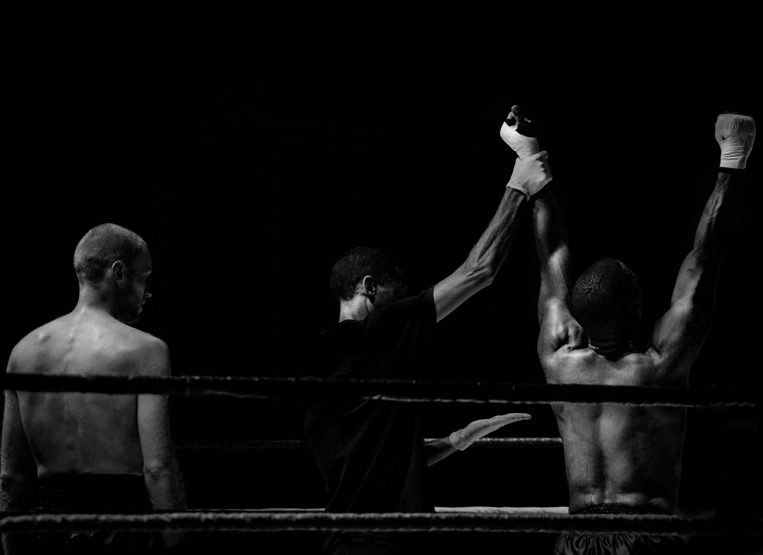MMA sportovi i mršavljenje
