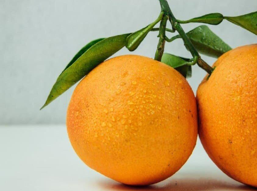 Naranča - prehrana protiv celulita