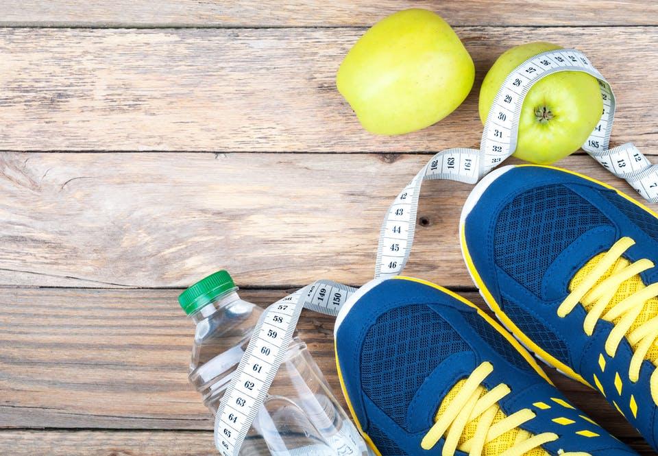Mjerenje tjelesnih mjera za BMI kalkulator
