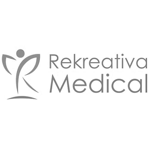 Rekreativa Medical logo